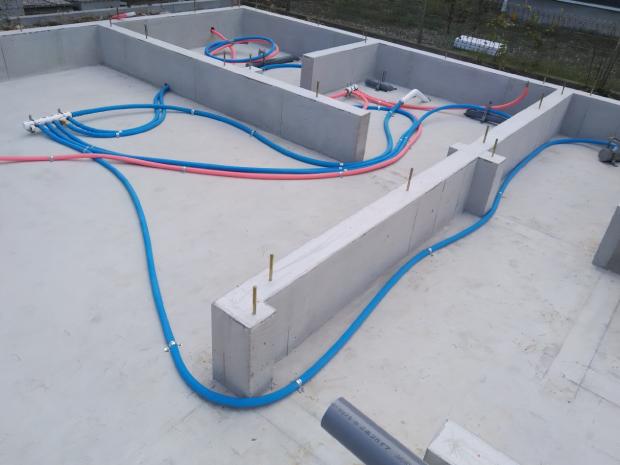 上下水道 設計・施工